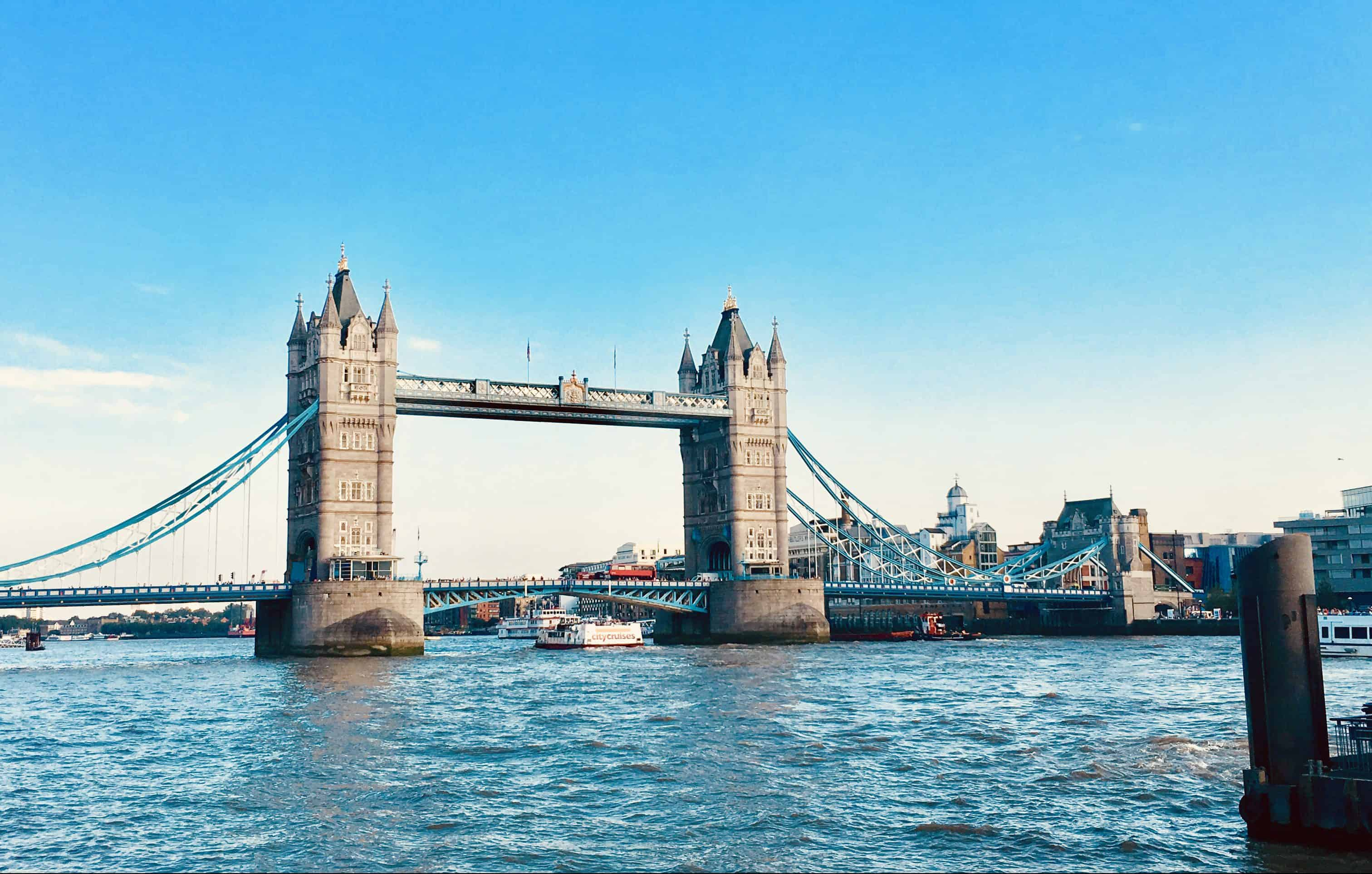 London in 4 Days | A Travel Guide