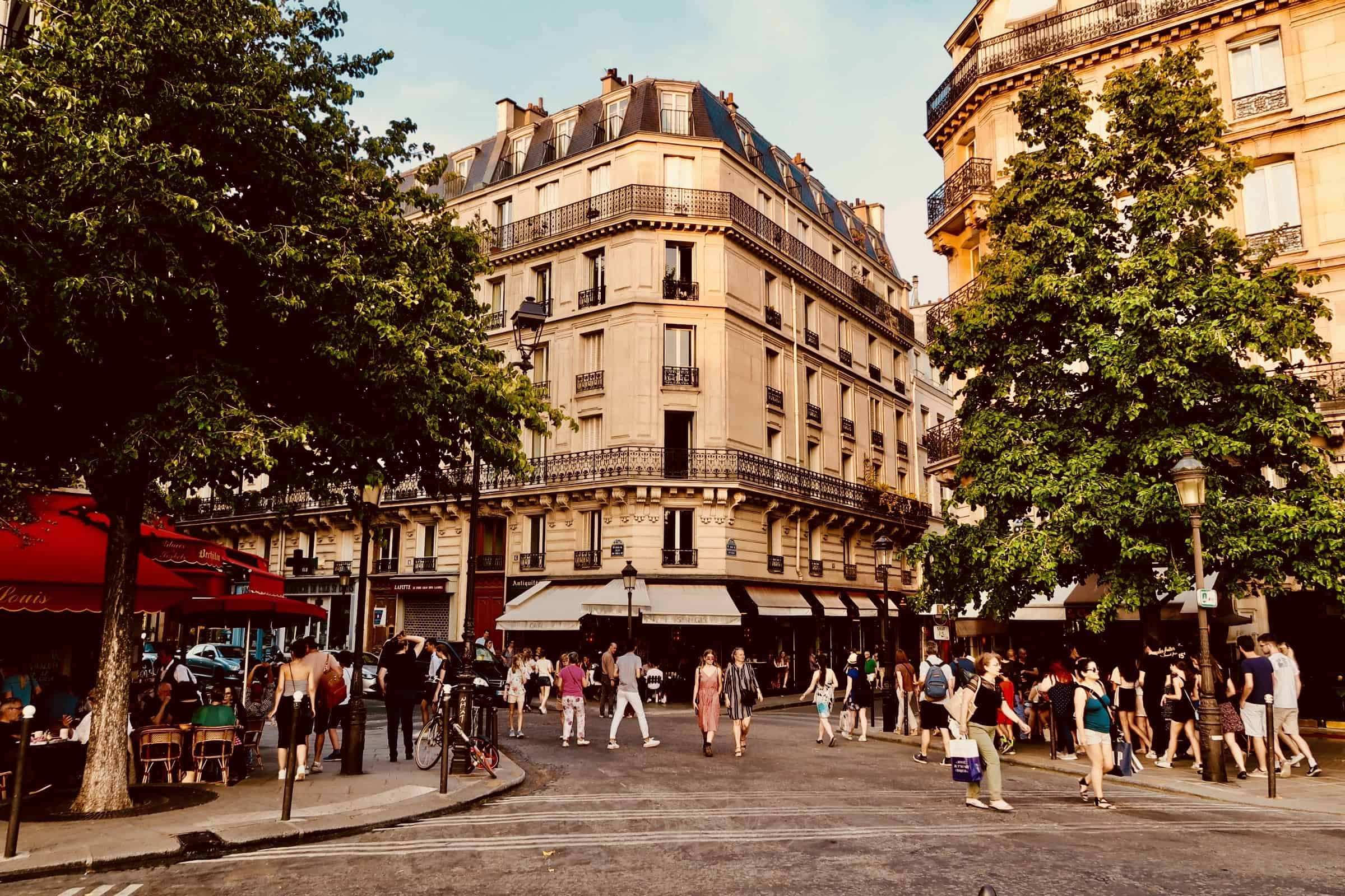 A 4-Day Paris Itinerary | The First-Timer's Travel Guide