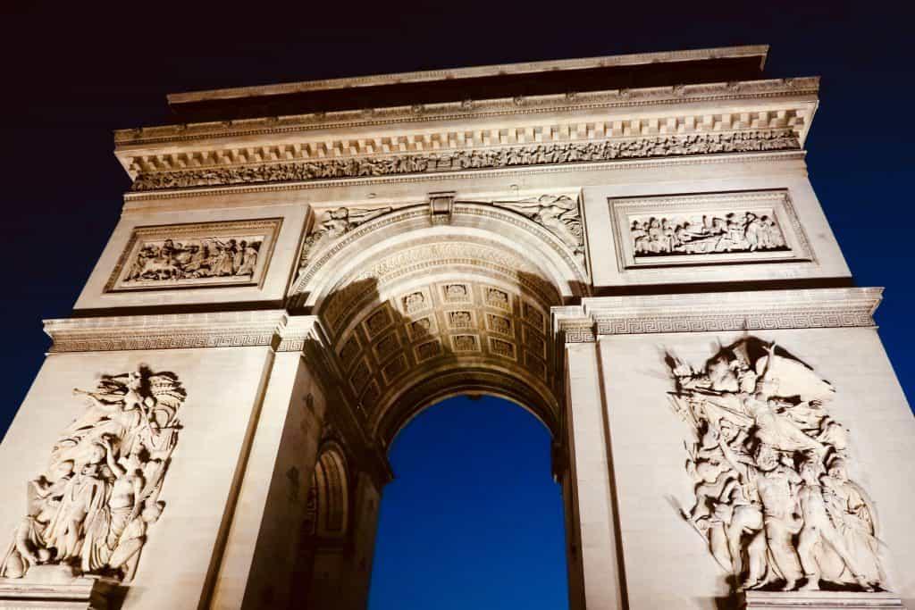 Image of Arc de Triumph