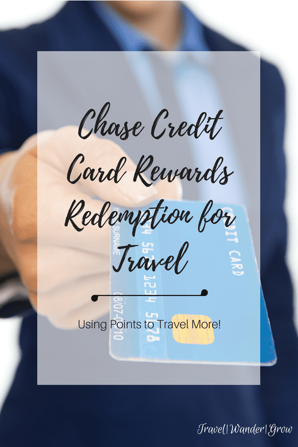 The chase credit card rewards redemption program is really great. In my opinion, and the opinion of some experts, the Chase Ultimate Rewards program is currently the best one out on the market. In this post I'll cover the essentials of the chase credit card rewards redemption program and how you can use it to travel more! #chasecreditcard #chasesapphirereserve #ultimaterewards #pointsfortravel #freetravel