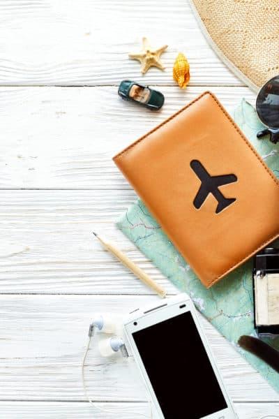 Best International Travel Accessories