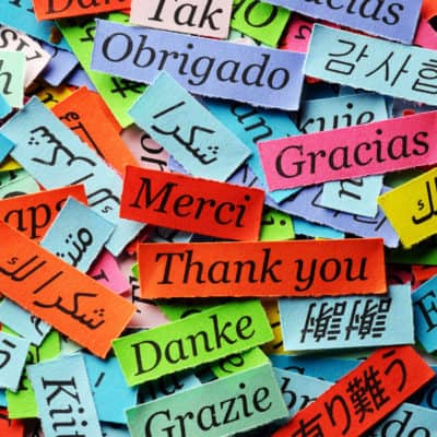 Languages and Travel | The Benefits of Foreign Language Study for Travel