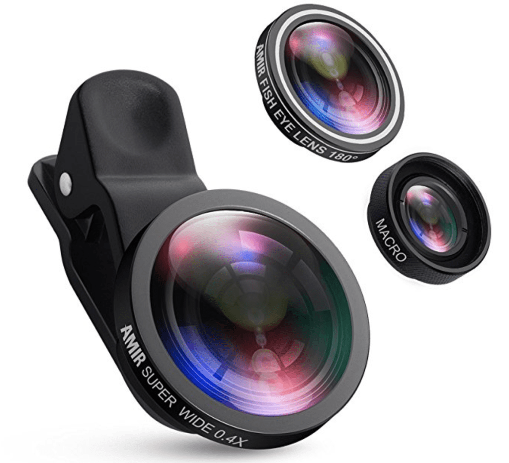 iPhone Lens - International Travel Accessories