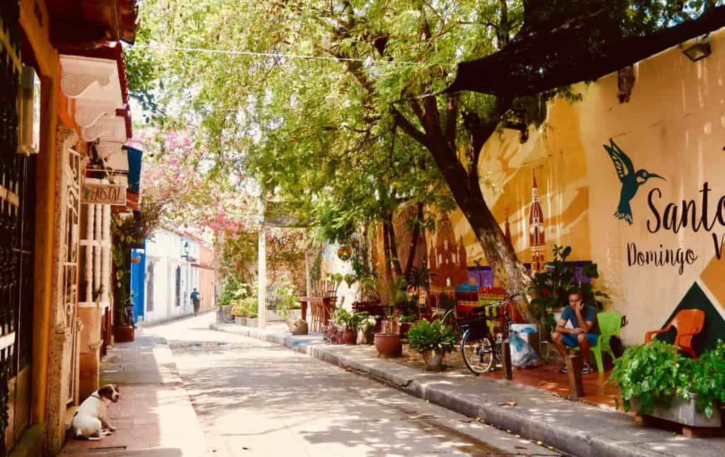 What to do in Cartagena, Colombia