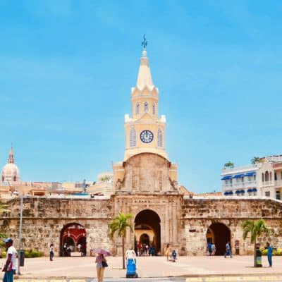 What to do in Cartagena, Colombia | A 4-Day Itinerary