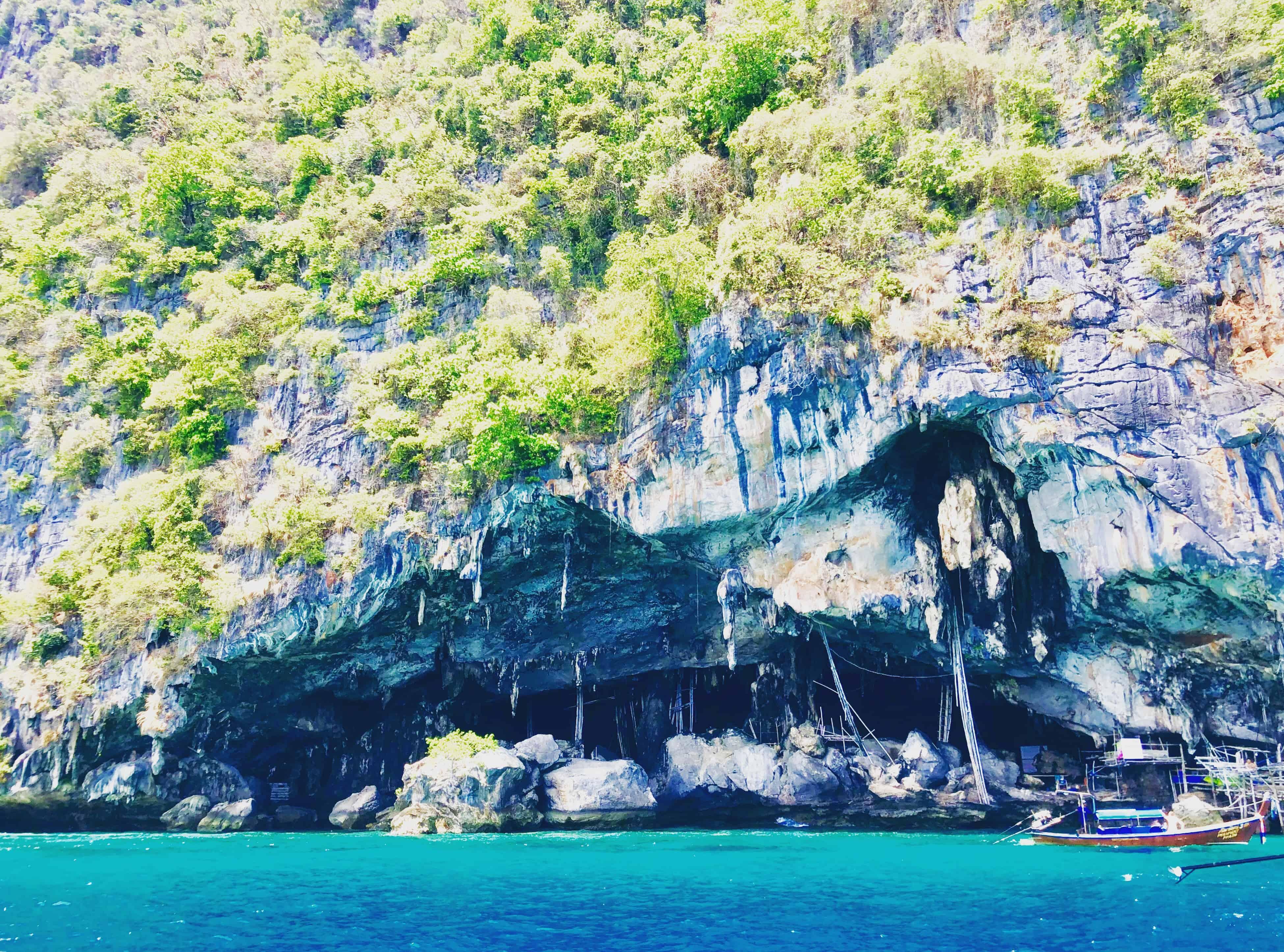 phuket, thailand itinerary