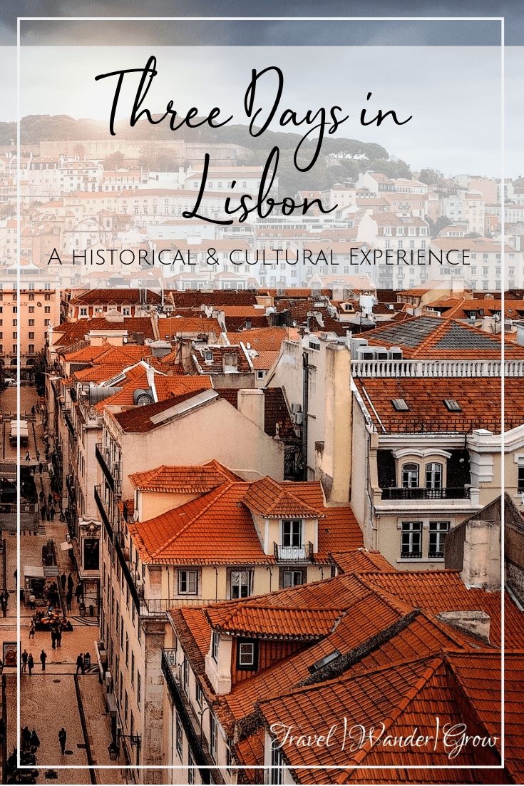 This short guide will walk you through the best things to do in Lisbon, one of my favorite European cities. Get tips on the best food to eat in the city, learn where to go shopping, learn which museums to visit, and get tips on how to see the city for cheap! Visit landmarks like the Belem Tower, see a fado show, experience Pasteis de Belem, and more! #lisbontravelguide #lisbonitinerary