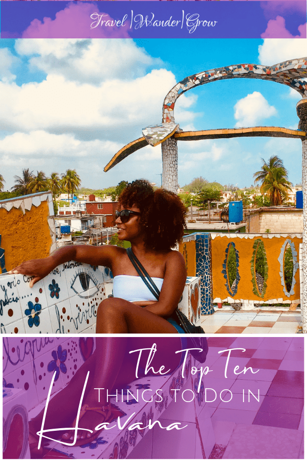 top 10 things to do in havana