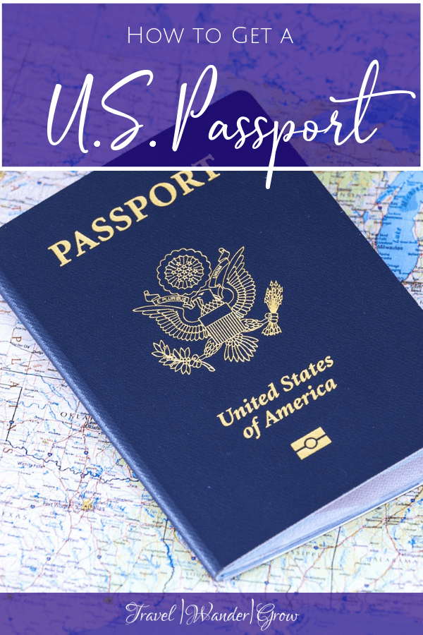This post is specifically for the Americans who have yet to get a passport. You know who you are :). Applying for a US passport for the first time is pretty straightforward, so I'll use this post to walk through the steps. #passport #internationaltravel #uspassport #travel #vacation