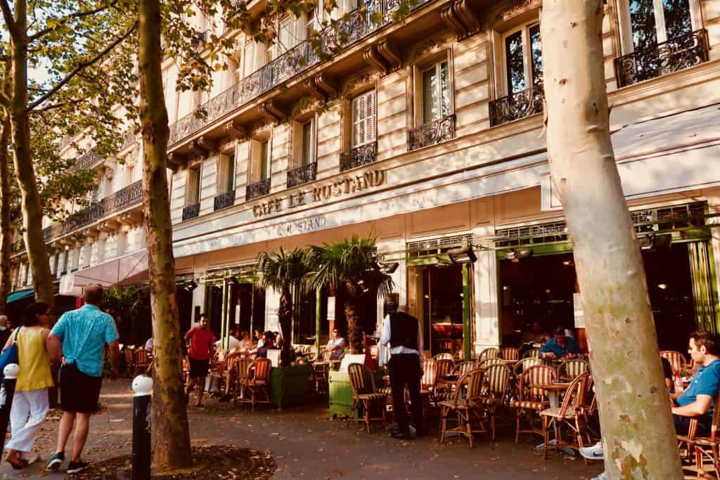 4-Day Paris Itinerary