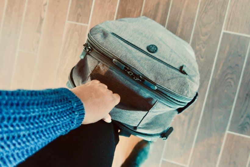 tortuga bag review