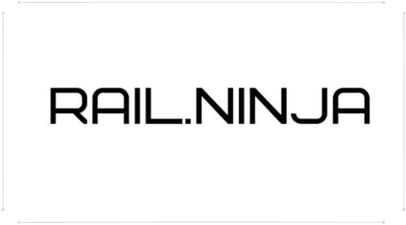 rail ninja logo
