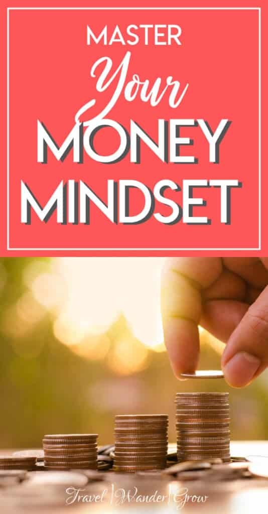 money mindset course