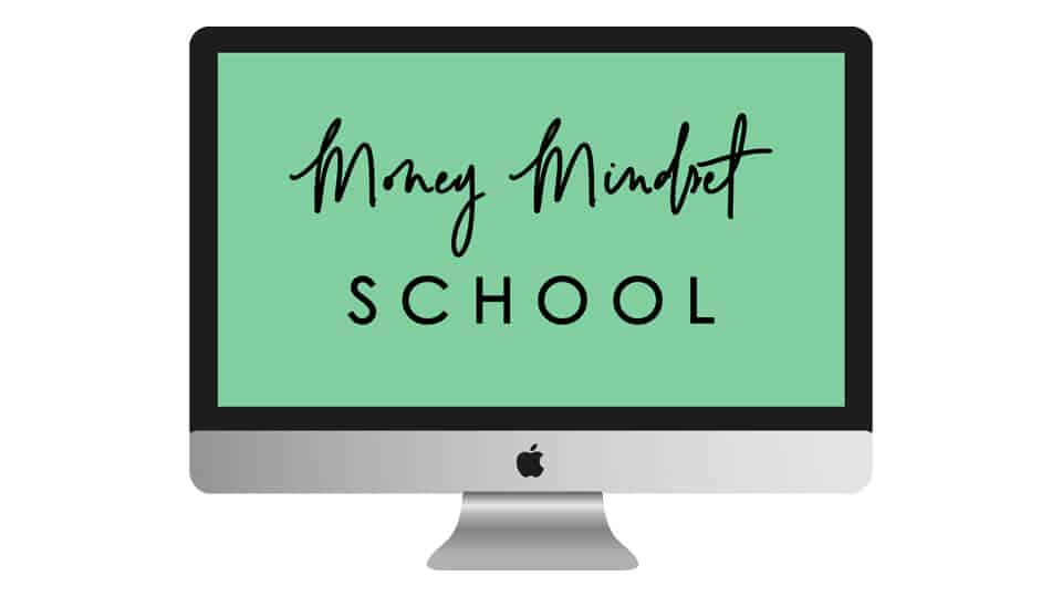 money mindset school review