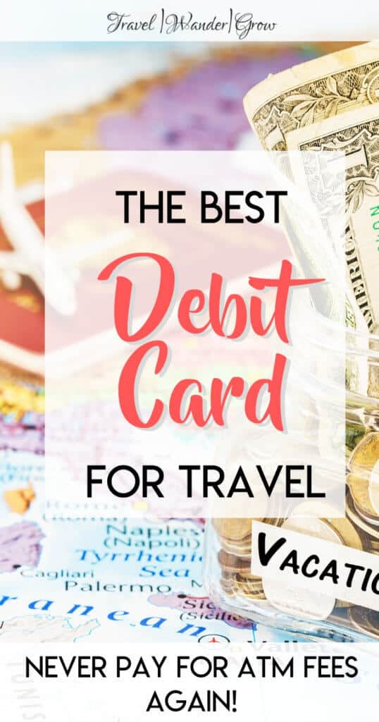 the best debit card for travelers