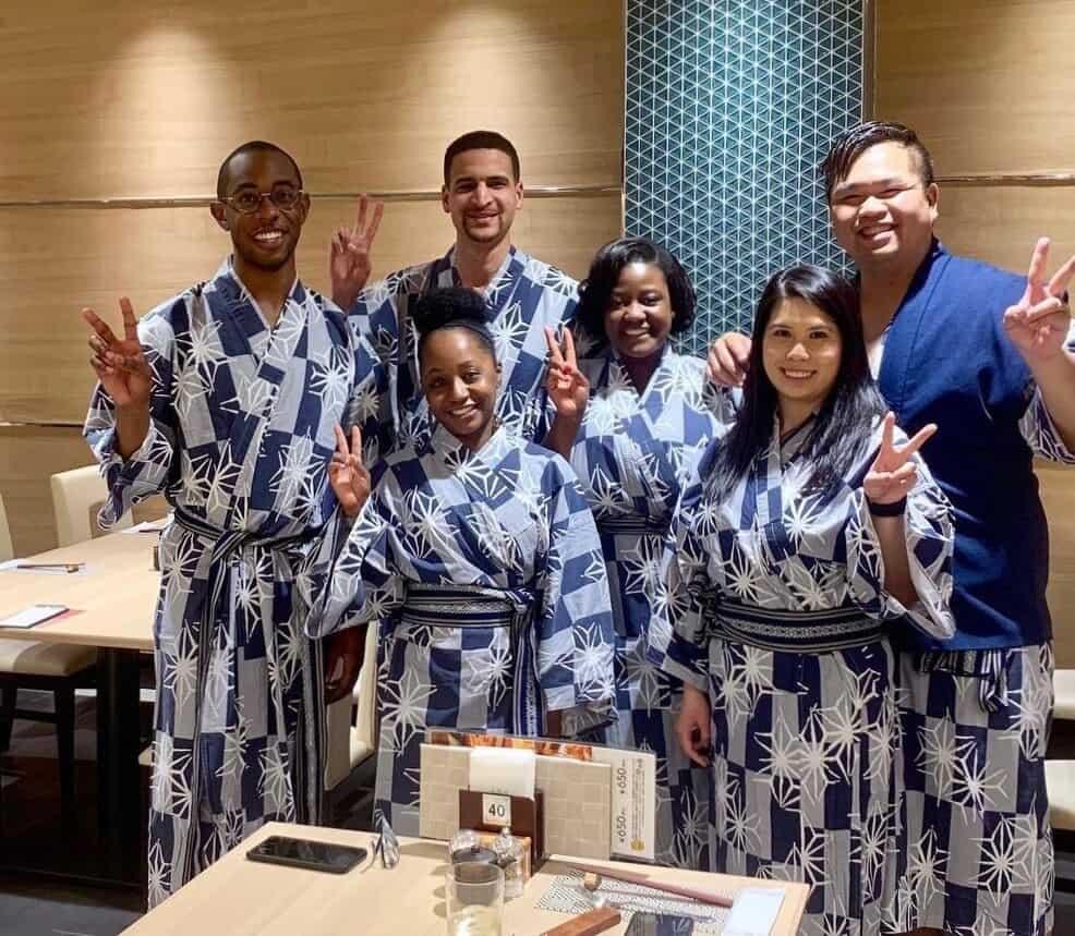 hotel green plaza hotel onsen robes