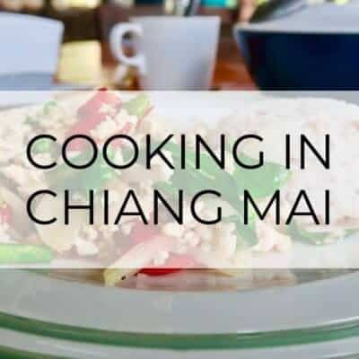 The Best Chiang Mai Cooking Class