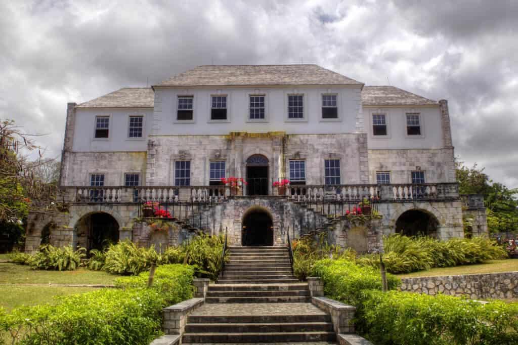 Rose Hall Montego Bay