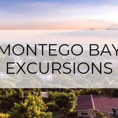 The Best Montego Bay Excursions