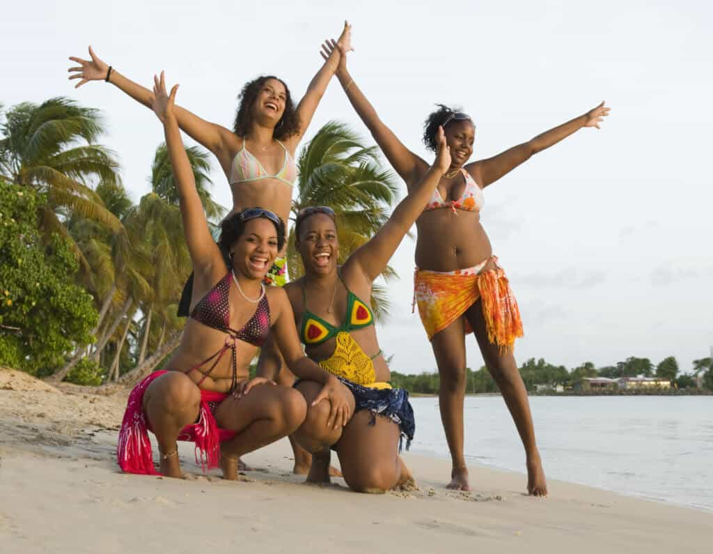 the best black travel groups