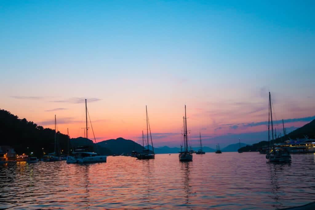 SailWeek Croatia