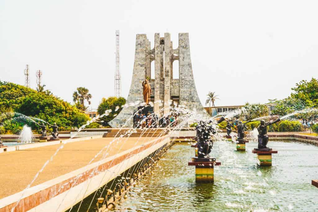 Kwame Nkrumah National Park