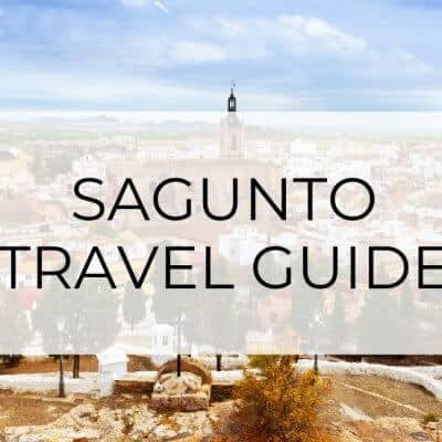 The Best 2-Day Sagunto, Spain Itinerary