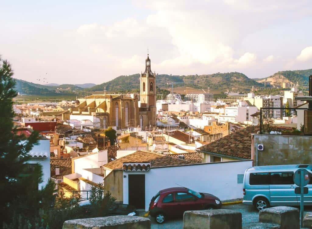 Sagunto, Spain